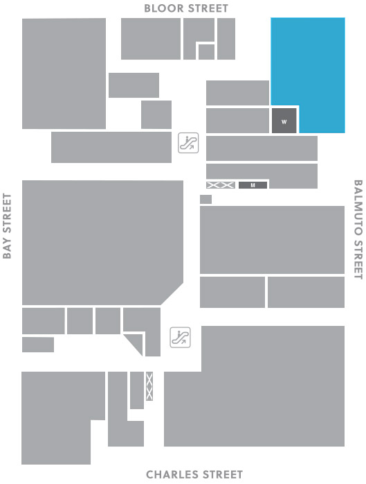 Concourse level, A28 store mapped location