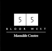 55 Bloor West Manulife Centre